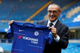 Maurizio Sarri Confident Chelsea Can Iron Out Defensive Flaws