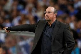Benitez Offered to Spain by Newcastle as World Cup Coach - Rubiales