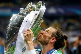Gareth Bale Can Fill Cristiano Ronaldo Void, Says Real Coach Julen Lopetegui