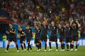 2018 World Cup Finalists Croatia Face Portugal But Look to the Future