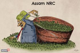 'Only 3.5 Lakh Out of 40 Lakh So Far Apply for Inclusion in NRC'