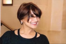 Sonali Bendre Wept for Entire Night After Cancer Diagnosis