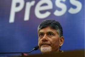 For TRS And BJP, Chandrababu Naidu a 'Whipping Boy' in Telangana
