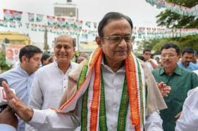 Chidambaram Lists 3 Issues That Would 'Haunt' BJP in Lok Sabha Elections