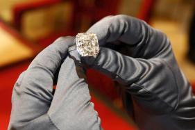 Bihar Man Held With Stolen Diamond Worth Rs 1 Crore