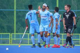Our Competition Starts With Pakistan Clash, Says Harendra Singh
