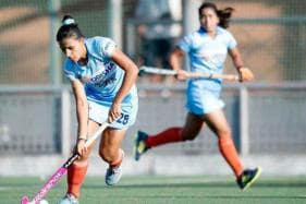 Asian Games: Indian Women's Hockey Team Reaches First Final in 20 Years
