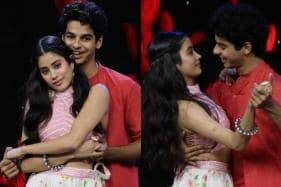 Janhvi Kapoor and Ishaan Khatter's Workout Videos Will Inspire You to Hit the Gym