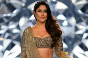 Kareena Kapoor Khan Looks Gorgeous as She Soaks Up the Sun in Maldives; See Pics