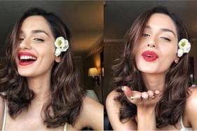 Manushi Chhillar Is Bollywood Ready; Her Holiday Pictures Are a Proof