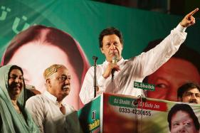 'Small Men Who Lack Vision': Imran Khan's Counter Attack After India Cancels Talks