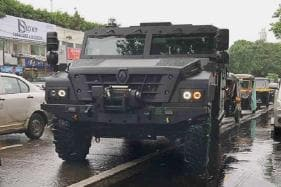CRPF, BSF to Get Bomb-Proof Vehicles for J&K, Naxal-Hit Areas, Government Approves Procurement