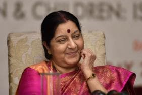 Sushma Swaraj Leaves for Uzbekistan, to Attend First India-Central Asia Dialogue