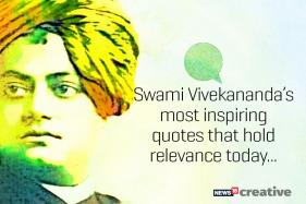 Swami Vivekananda's 156th Birth Anniversary: Quotes That Hold Relevance Today