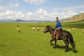 Mongolia and Lebanon Among NatGeo's Picks for Best in Summer Travel 2018