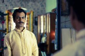 Nawazuddin Siddiqui Won't Be Doing Any Web Series After Sacred Games 2