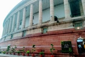 Rajya Sabha Likely to be Adjourned for Tomorrow After Obituary Reference of Madan Lal Saini