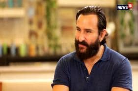 Now Showing Special Edition: Saif Ali Khan in Conversation with Rajeev Masand