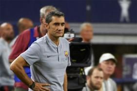 Barcelona Coach Downplays 2nd Straight Defeat in International Champions Cup