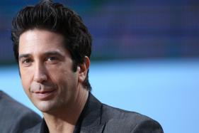 Friends Star David Schwimmer to Guest Star in Will & Grace in TV Throwback