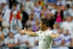 Cristiano Ronaldo Exit No Excuse for Real Madrid, Says Casemiro