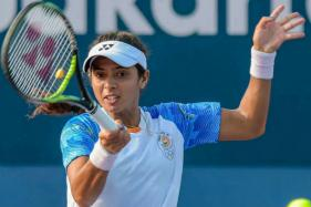 India Finish Fourth in Fed Cup After 1-2 Loss to Korea