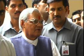 A Look Back at Former PM Atal Bihari Vajpayee's Last Press Briefing