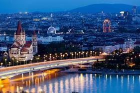 Vienna Topples Melbourne in 'Most Liveable City' Ranking