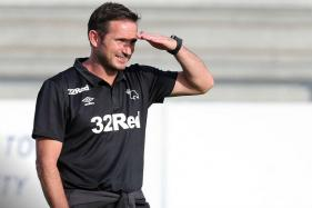 Frank Lampard Returned to Football Because he 'Missed the Bug'
