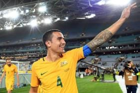 Australian Great Tim Cahill Set to Join Jamshedpur FC for ISL 5