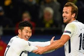 Harry Kane's Ignoring Me, Sulks Son Heung-min With Career On the Line in Asian Games