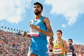 IAAF Has Made 2020 Olympics Qualifications Tougher But I Can Spring Surprises: Jinson Johnson