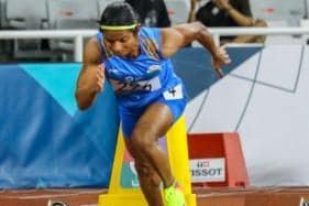 Coming Out of Closet is Better Than Hiding My Relationship: Dutee Chand