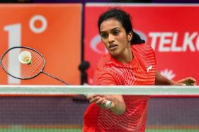 Sindhu Targets Success in Hong Kong Super 500