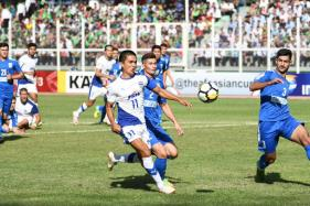 Bengaluru FC Suffer 0-2 Loss at Ashgabat, Knocked Out of AFC Cup