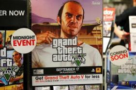 US Judge Blocks Cheat Program For Grand Theft Auto