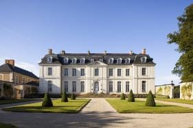 American Owner of French Castle to Resurrect Property as Luxury Hotel Next Year