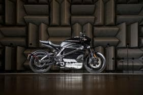 Harley-Davidson to Launch First Fully Electric Motorcycle in 2019