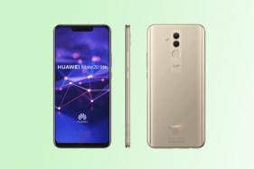 Huawei Mate 20 Lite With 4 Cameras, 6GB RAM Spotted in Black And Gold in Render Leaks