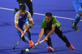 Asian Games: India Eye Another Big Win in Men's Hockey, Play Hong Kong on Wednesday