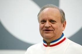 'Chef of the Century', France's Joel Robuchon, Dead at 73