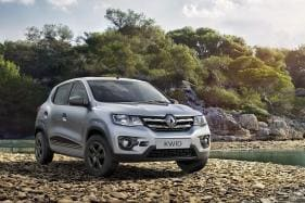 Renault Plans to Launch Four New Cars in India, Triber MPV Coming This Year