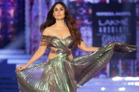 Kareena Kapoor Khan on How Woman's Career Must Remain Unaffected by Age or Stage of Life.