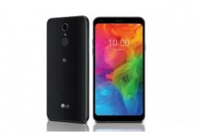 LG Q7 With IP68 Rating, 3GB RAM Launched at Rs 15,990
