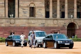 Vajpayee Was First Indian PM to Use Armoured BMW 7-Series Instead of HM Ambassador