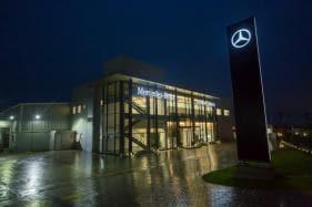 Mercedes-Benz India Inaugurates New Service Facility in Coimbatore