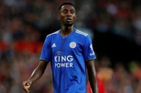 Wilfred Ndidi Signs New Six-year Deal at Leicester