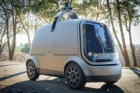 Nuro R1 Driverless Van Delivery Trials Commence in the US