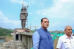 Attack on Migrants Conspired by Congress MLA as Party is Jealous of Inauguration of Statue of Unity, Says Rupani