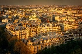 Paris Steps Up Fines Against Apartment Owners Over Holiday Rentals